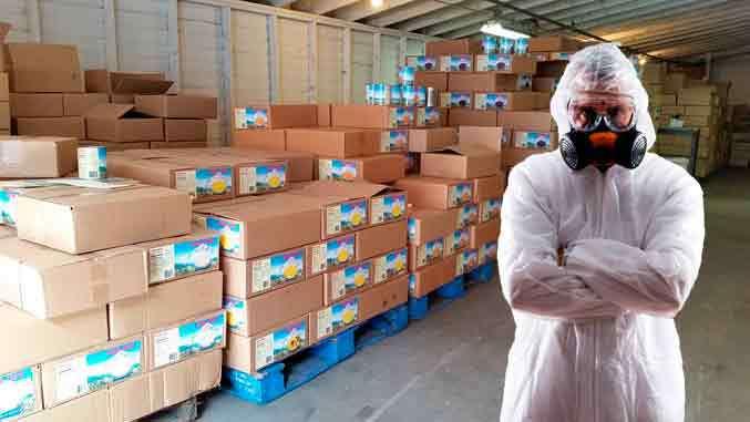 В связи со сложившейся ситуацией распространения коронавирусной инфекции